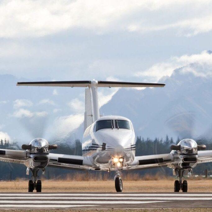 precision aviation inc